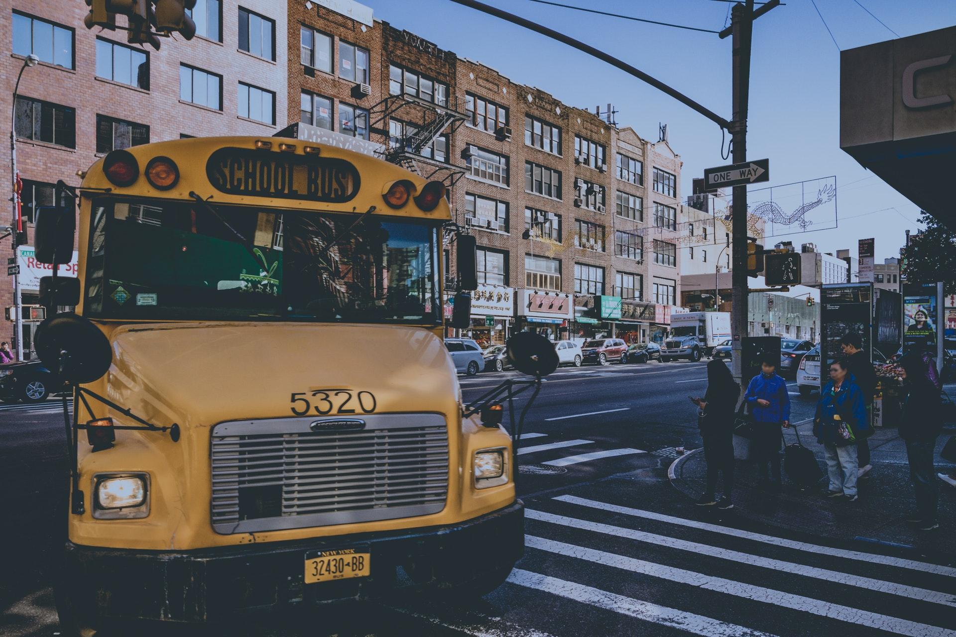 School Busing